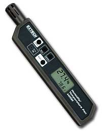 A picture of Humidity/Temperature Pen