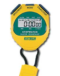 A picture of Stopwatch/Clock
